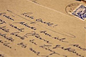 letters 2794215 1920 1 300x200 - Dzienniki czasów wojny. Fenomen pisania