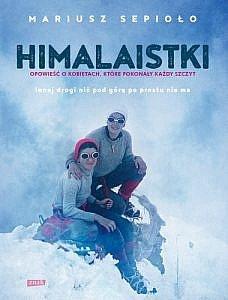 """Sepiolo Himalaistki popr3 500pcx 228x300 - """"Himalaistki"""". Kobiety gór"""