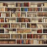 Tapeta wzór 150x150 - Prezent dla książkoholika - co kupić zamiast książki?