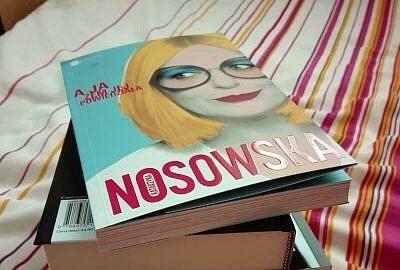 Clipboard01 400x270 - A ja żem jej powiedziała… – felietony Nosowskiej