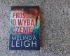 """IMG 20190831 172008 100x80 - Seria kryminałów z Morgan Dane.""""Proś o wybaczenie"""" Melindy Leigh"""