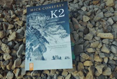 "IMG 20190901 141856 400x270 - ""Duchy K2"" Mick Conefrey"