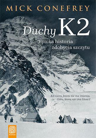 """k2conefrey - """"Duchy K2"""" Mick Conefrey"""