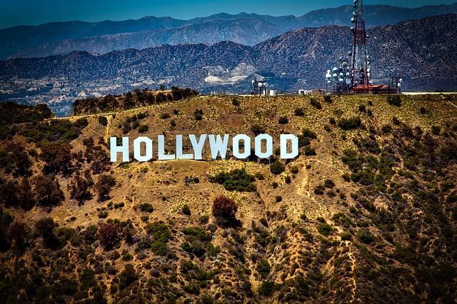 hollywood sign 1598473 640 - Siedmiu mężów Evelyn Hugo - Reid Taylor Jenkins