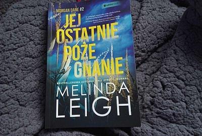 IMG 20191130 110620 400x270 - Jej ostatnie pożegnanie - Melinda Leigh