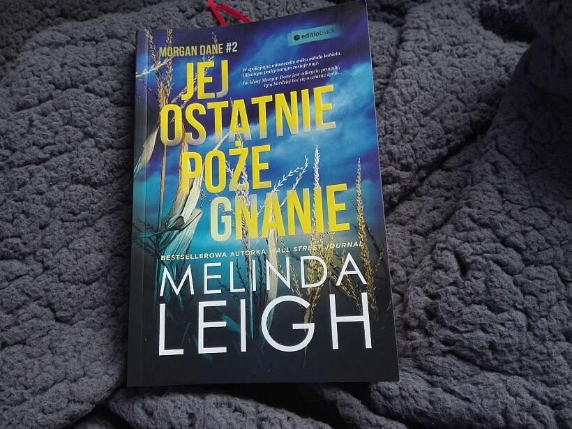 IMG 20191130 110620 820x615 - Jej ostatnie pożegnanie - Melinda Leigh