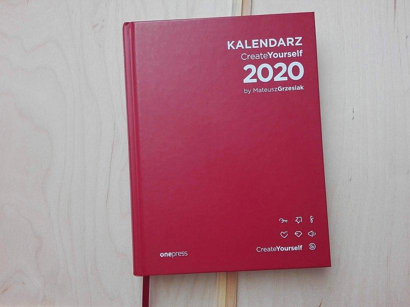 IMG 20191214 114627 820x615 - Kalendarz coachingowy CreateYourself 2020 by Mateusz Grzesiak