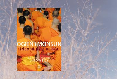 Kopia Fragmenty książki 2 400x270 - Ogień i monsun - Elżbieta i Andrzej Lisowscy