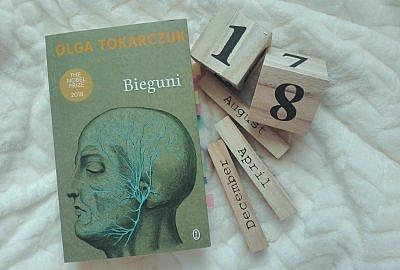 """IMG 20200125 102129 400x270 - """"Bieguni"""" Olga Tokarczuk"""