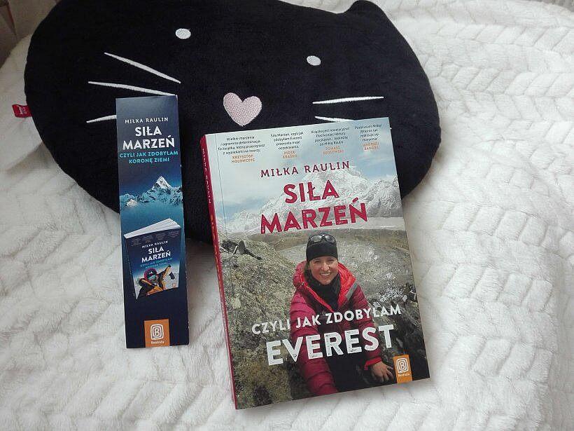 """IMG 20200426 171059 1 820x615 - """"Siła marzeń, czyli jak zdobyłam Everest"""" - Miłka Raulin"""