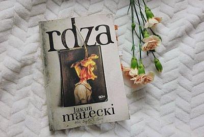 """IMG 20200529 174545 400x270 - Historia jednego zdania: """"Rdza"""" - Jakub Małecki"""