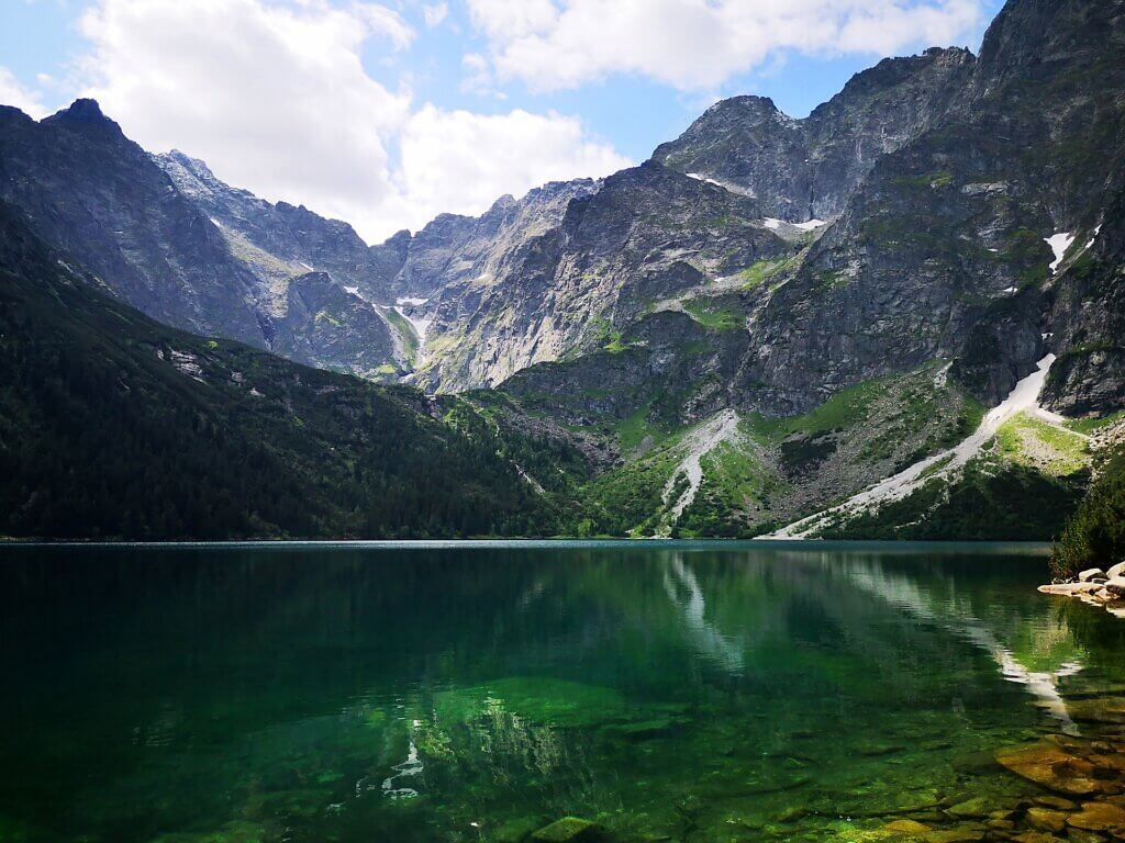 mountains 4359879 1920 1024x768 - 555 zagadek oTatrach - Czesław Momatiuk