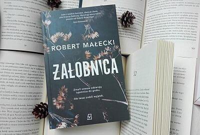 IMG 20201219 122408 400x270 - Żałobnica - Robert Małecki