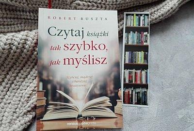 Czytaj książki tak szybko, jak myślisz