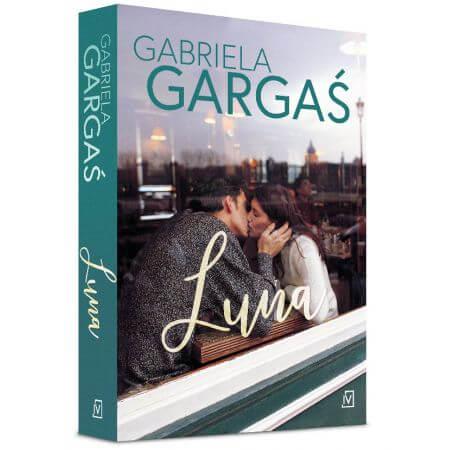 9788366736511 - Luna - Gabriela Gargaś