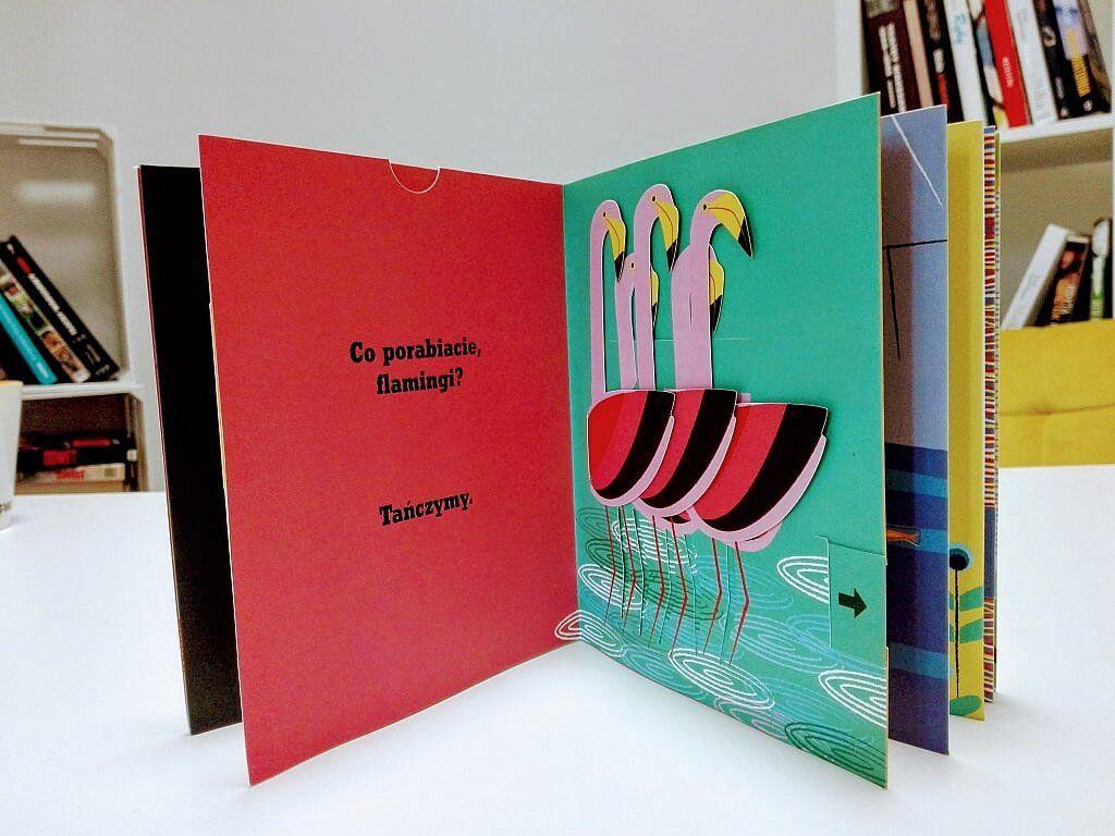IMG 20210521 084907 1024x768 - Prezent naDzień Dziecka: interaktywne książeczki typu pop-up
