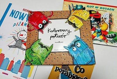 IMG 20210521 085338 400x270 - Prezent na Dzień Dziecka: interaktywne książeczki typu pop-up