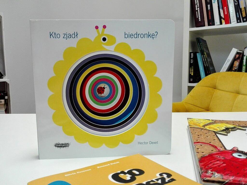 IMG 20210521 085849 1024x768 - Prezent naDzień Dziecka: interaktywne książeczki typu pop-up